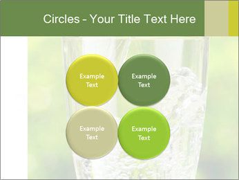 Glass of water PowerPoint Templates - Slide 38