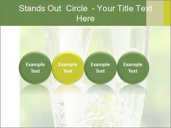 Glass of water PowerPoint Templates - Slide 76