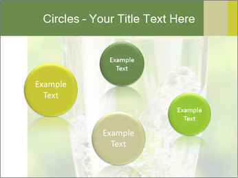 Glass of water PowerPoint Templates - Slide 77