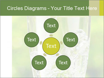 Glass of water PowerPoint Templates - Slide 78