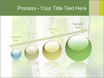 Glass of water PowerPoint Templates - Slide 87