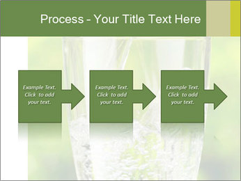Glass of water PowerPoint Templates - Slide 88
