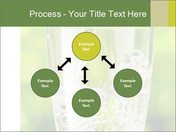 Glass of water PowerPoint Templates - Slide 91