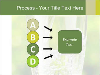 Glass of water PowerPoint Templates - Slide 94