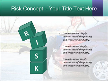 Car trunk PowerPoint Templates - Slide 81
