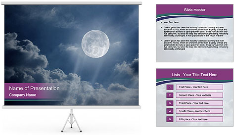 0000087329 PowerPoint Template