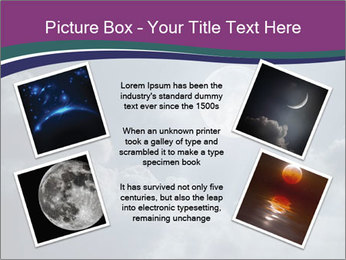 Night sky PowerPoint Templates - Slide 24
