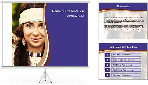 0000087330 PowerPoint Template