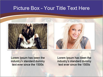0000087330 PowerPoint Template - Slide 18