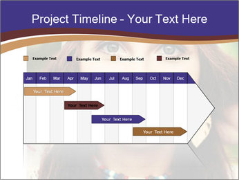 0000087330 PowerPoint Template - Slide 25