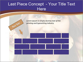 0000087330 PowerPoint Template - Slide 46
