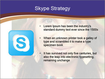 0000087330 PowerPoint Template - Slide 8