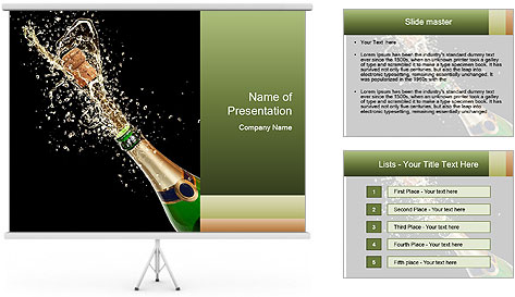 0000087331 PowerPoint Template
