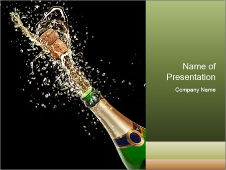 Celebration PowerPoint Templates