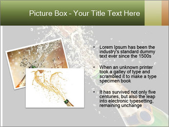 Celebration PowerPoint Templates - Slide 20