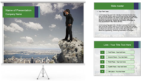 0000087335 PowerPoint Template