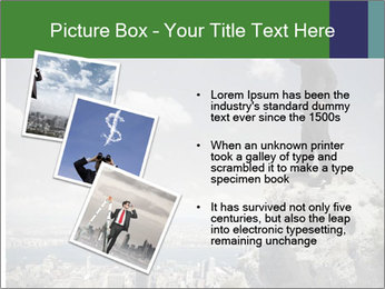 Senior businessman PowerPoint Template - Slide 17