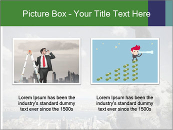 Senior businessman PowerPoint Template - Slide 18