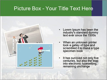Senior businessman PowerPoint Template - Slide 20