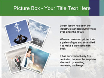 Senior businessman PowerPoint Template - Slide 23