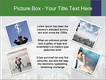 Senior businessman PowerPoint Template - Slide 24