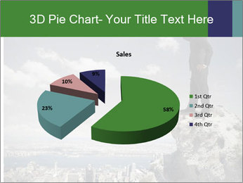 Senior businessman PowerPoint Template - Slide 35