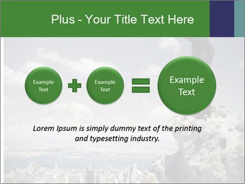 Senior businessman PowerPoint Template - Slide 75