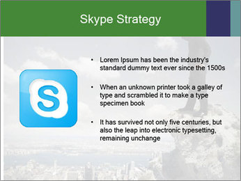 Senior businessman PowerPoint Template - Slide 8