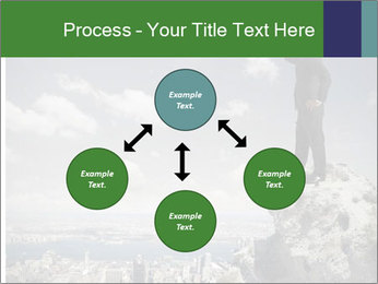 Senior businessman PowerPoint Template - Slide 91