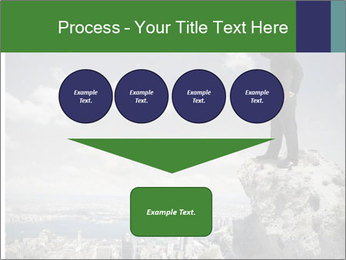 Senior businessman PowerPoint Template - Slide 93