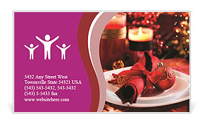 0000087336 Business Card Template