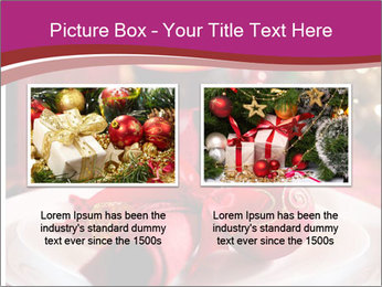 Christmas Table PowerPoint Template - Slide 18