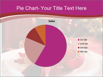Christmas Table PowerPoint Template - Slide 36