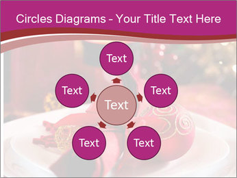 Christmas Table PowerPoint Template - Slide 78