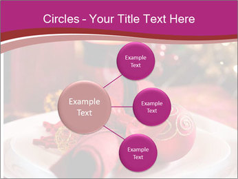 Christmas Table PowerPoint Template - Slide 79