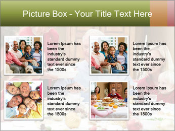 Multi Generation Family PowerPoint Templates - Slide 14