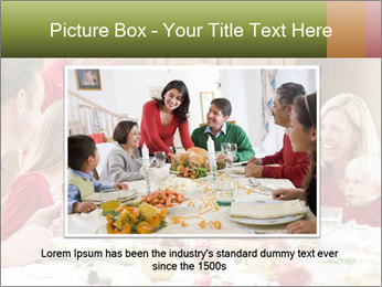 Multi Generation Family PowerPoint Templates - Slide 16