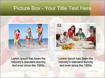 Multi Generation Family PowerPoint Templates - Slide 18