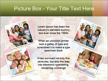 Multi Generation Family PowerPoint Templates - Slide 24