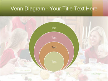 Multi Generation Family PowerPoint Templates - Slide 34