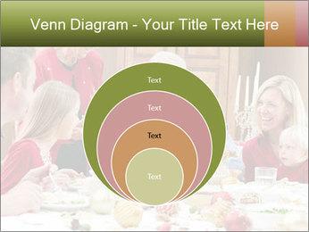 Multi Generation Family PowerPoint Template - Slide 34