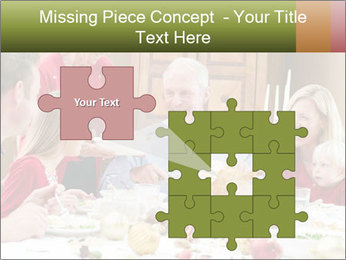 Multi Generation Family PowerPoint Templates - Slide 45