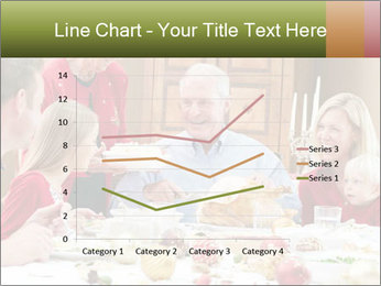 Multi Generation Family PowerPoint Templates - Slide 54