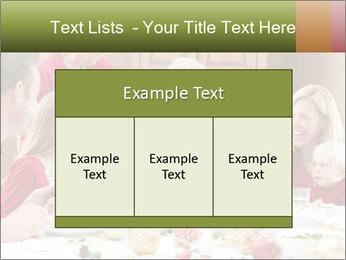 Multi Generation Family PowerPoint Template - Slide 59