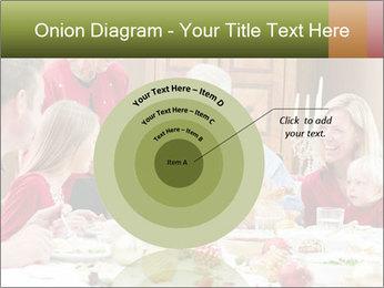 Multi Generation Family PowerPoint Template - Slide 61