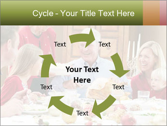 Multi Generation Family PowerPoint Template - Slide 62