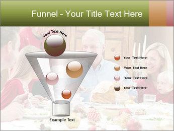 Multi Generation Family PowerPoint Template - Slide 63
