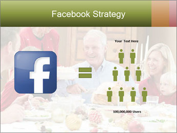 Multi Generation Family PowerPoint Template - Slide 7