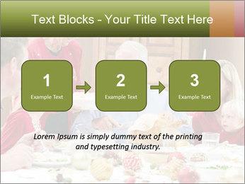 Multi Generation Family PowerPoint Template - Slide 71