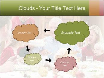Multi Generation Family PowerPoint Template - Slide 72